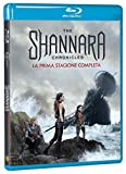 the shannara chronicles - stagione 01 (3 blu-ray) box set