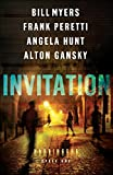 Invitation (Harbingers): Cycle One of the Harbingers Series