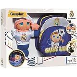 Real Madrid - Gusy Luz, mochila (Molto 16551)