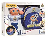 Molto Real Madrid – Gusy Luz, Rucksack 16551