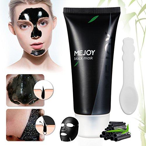 Peel Off Gesichtsmaske (Schwarzen Maske, Y.F.M Mitesser Entferner Peel Off Maske gegen Mitesser Maske Reinigungsmaske Akne Maske schwarze peel off maske)