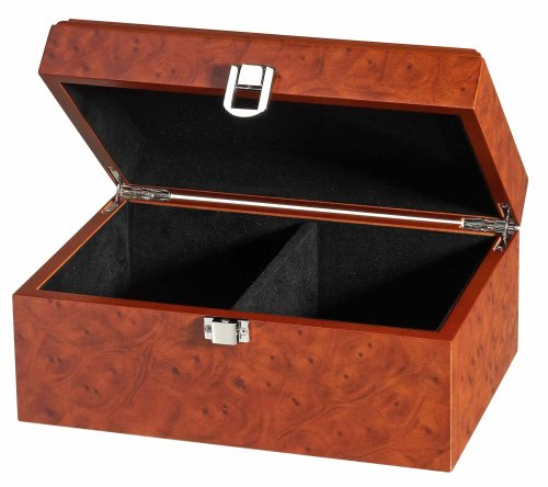 Philos 4632 - Wooden case for figures (240 x 155 x 115 mm)