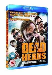 Dead Heads [Blu-ray]