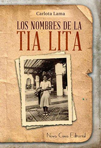 Los nombres de la tía Lita