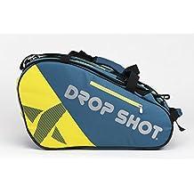 DROP SHOT Versus Paletero de pádel, Unisex Adulto, Azul, ...