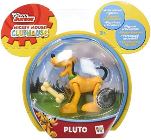 IMC Toys - Figura Pluto Disney (182141)       La Conception Professionnelle  8d7d48