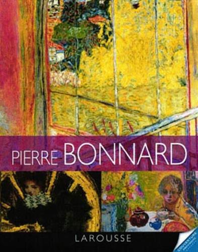 Album Bonnard