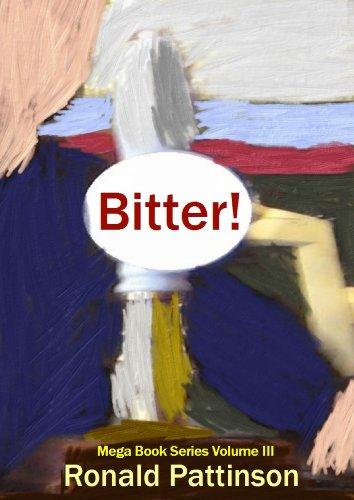 Bitter! (Mega Book Series 3) (English Edition)
