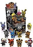 FunKo Caja sorpresa con figuritas del videojuego Five Nights at Freddy's