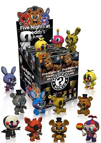 FunKo 8858 6cm Five Nights at Freddy's Mystery Mini Figure