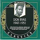 Don Byas : 1947-1951