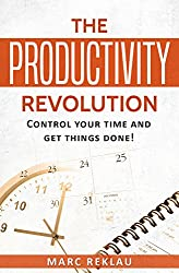 Descargar gratis The Productivity Revolution: Control your time and get things done en .epub, .pdf o .mobi