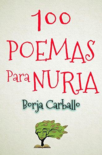 100 poemas para nuria