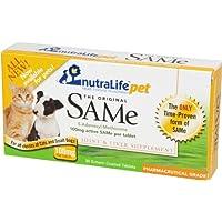 FanDog / FanCat SAMe 1 0 0 mg - Sauvegarde et restauration de la mobilité articulaire