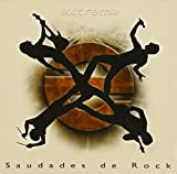 SAUDADES DE ROCK <LIMITED> - E