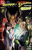 Batman & Superman präsentieren: Identity Crisis #2 (2005, Panini) - R. Morales B. Meltzer