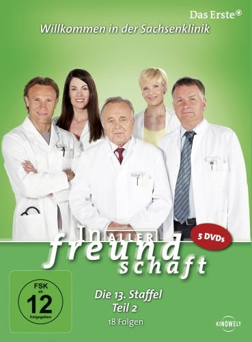 Staffel 13, Teil 2 (6 DVDs)