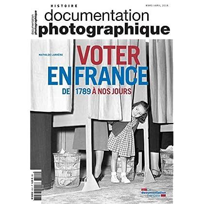 Voter de 1789 à nos jours - DP8122