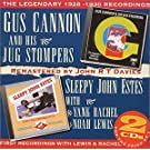 Legendary 1928-1930 Recordings by Sleepy John Estes (2002-06-11)