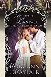 The Prince's Charmed Love (The Stenwick Trilogy Book 3) (English Edition)