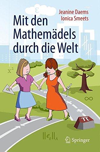 Mit den Mathemädels durch die Welt