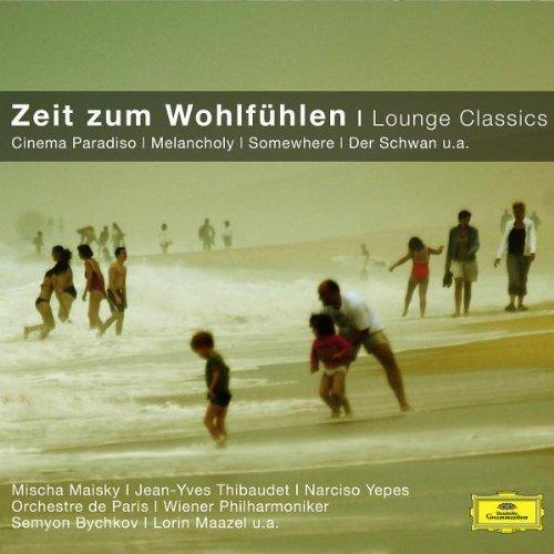 Zeit Zum Wohlfühlen-Lounge Classics (Classical Choice)