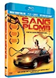 Blood Car ( ) (+ Digital Copy) [ Französische Import ] (Blu-Ray)