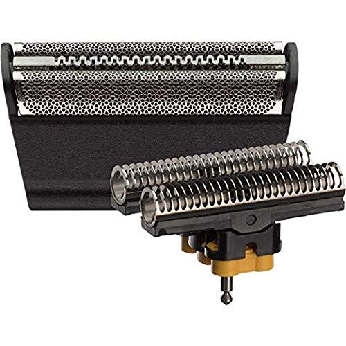 Flex fester folie/folie cutterblock ersatz rasiermesser + cutter 31b fit für braun 5000 / 6000fc - xp 31bruan