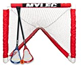 Mylec Mini Lacrosse Goal Set - Best Reviews Guide