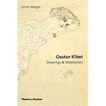 Gustav Klimt: Drawings & Watercolors by Rainer Metzger (2005-11-01)