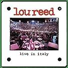 Live in Italy [VINYL]