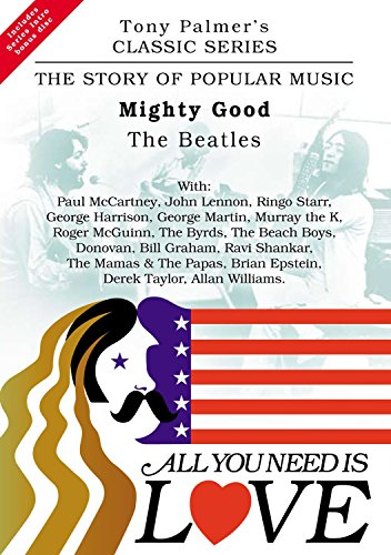 Vol.13 - Mighty Good - The Beatles