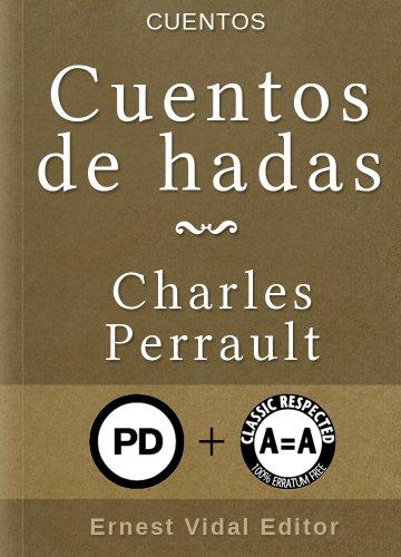 Cuentos de hadas por Charles Perrault
