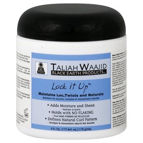 Taliah Waajid - Taliah Waajid - Lock It Up -