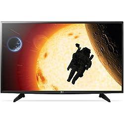 LG 49LH570V - Televisor Smart TV LED Full HD 49 pulgadas