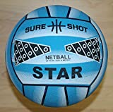 Sure Shot Star Netball - Size 5 - 340N905A