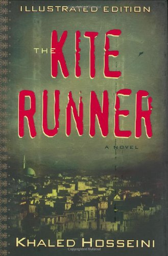 The Kite Runner, Illustrated Edition