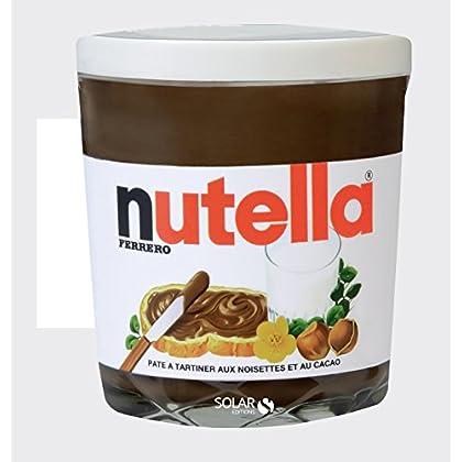Nutella (FORME DECOUPEE)