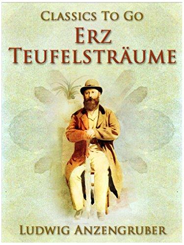 Teufelsträume (German Edition)