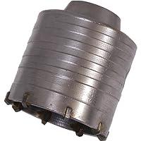 Corona perforadora de TCT Silverline 199883 110 mm