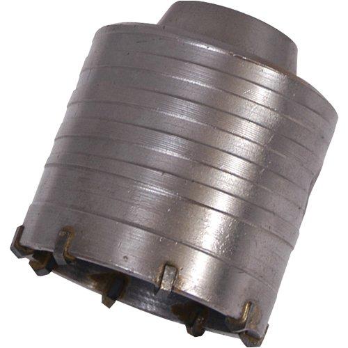 Silverline 349764 - Corona perforadora TCT 50 mm
