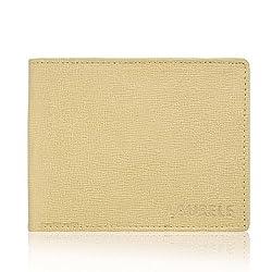 Laurels Urban Beige Mens Wallet (Lw-Urb-Ii-01)
