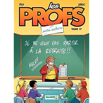 Les Profs: Sortie scolaire
