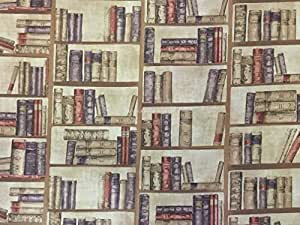 The best material for book shelves