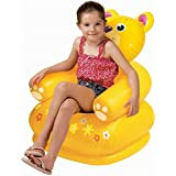 Intex Inflatable Cute Bear, Teddy, Dog Chair