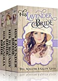 His Lavender Bride (Shades of Romance Collection)