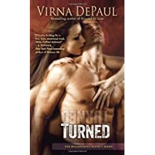 Turned: The Belladonna Agency Series by Virna DePaul (2014-04-01)