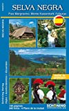 Selva Negra: Pais Margravino, Monte Kaiserstuhl, Friburgo