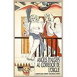 ANGELS D'ALGEPS AL CORREDOR DE L'ORGUE