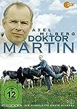 Doktor Martin, Die komplette erste Staffel (2 DVDs)